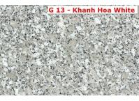 Các loại đá hoa cương ( granite) thông dụng trên thị trường hiện nay!